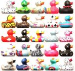 Luxury duck collection