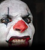 Halloween Haunt Scary Clown